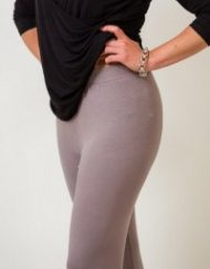 Bamboo Pants - Simply Silk