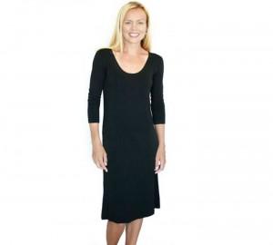 Bamboo slip dress - Simply Silk