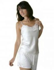 Silk Camisole - Simply Silk