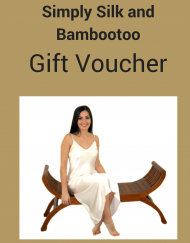 Gift Voucher Simply Silk and Bambootoo